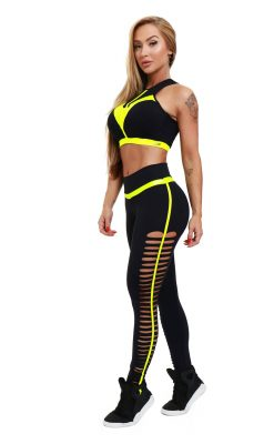 Legging Sunstone ZNG Gym Wear